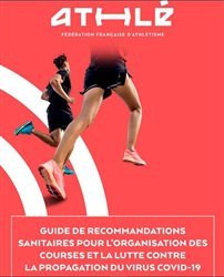 Running : recommandations pour l'organisation des courses running